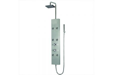 A301 shower panel