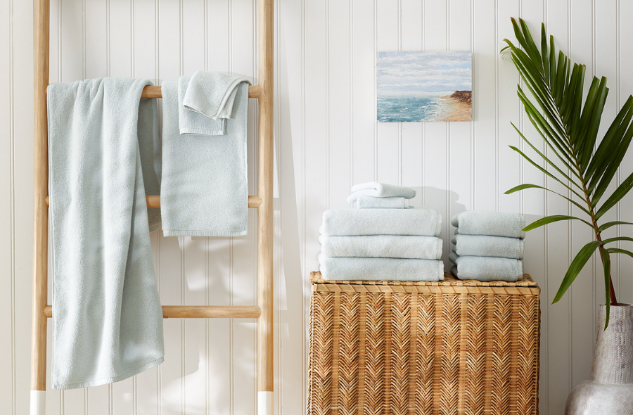 Decorating your bathroom in 7 easy steps