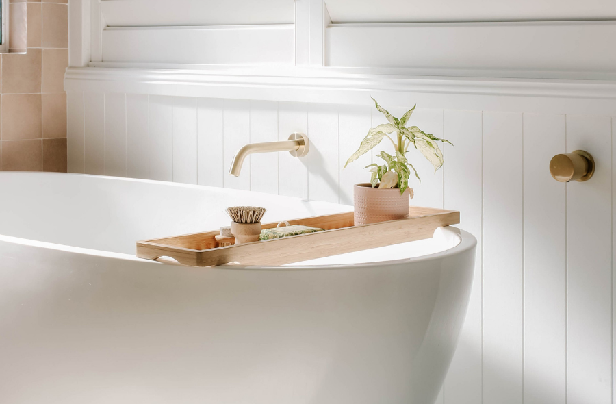 4 steps to choose a perfect bathtub for your bathroom